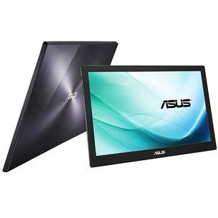 15,6'' portable Full HD LED IPS monitor ASUS USB-C