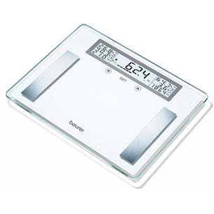 Диагностические напольные весы Beurer BG51XXL