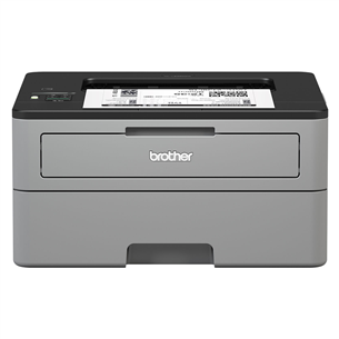 Laser printer Brother HL-L2350DW HLL2350DWZW1