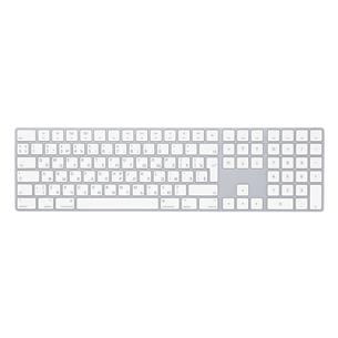 Klaviatuur Apple Magic Keyboard (US)