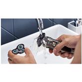 Бритва Philips Prestige Wet & Dry