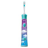 Electric toothbrush Sonicare For Kids, Philips