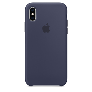 Apple iPhone XS silikoonümbris