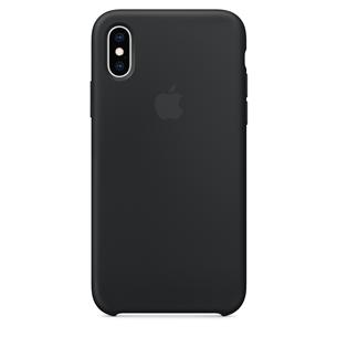 Apple iPhone XS silikoonümbris