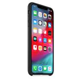 iPhone XS Max nahast ümbris Apple