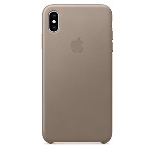 Apple iPhone XS Max nahast ümbris