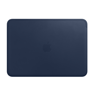 MacBook 12 leather sleeve Apple