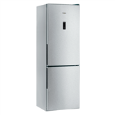 Refrigerator Whirlpool / height 189 cm