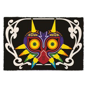 Uksematt Zelda Majoras Mask