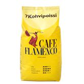 Coffee beans 7 Kohvipoissi Flamenco 1kg