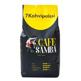 Coffee beans 7 Kohvipoissi Samba 1kg