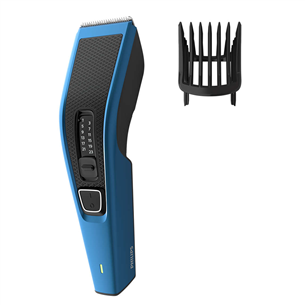 Juukselõikur Philips Hairclipper series 3000 HC3522/15