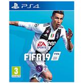 PS4 mäng FIFA 19