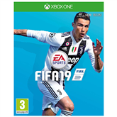 Xbox One mäng FIFA 19