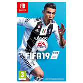 Switch mäng FIFA 19