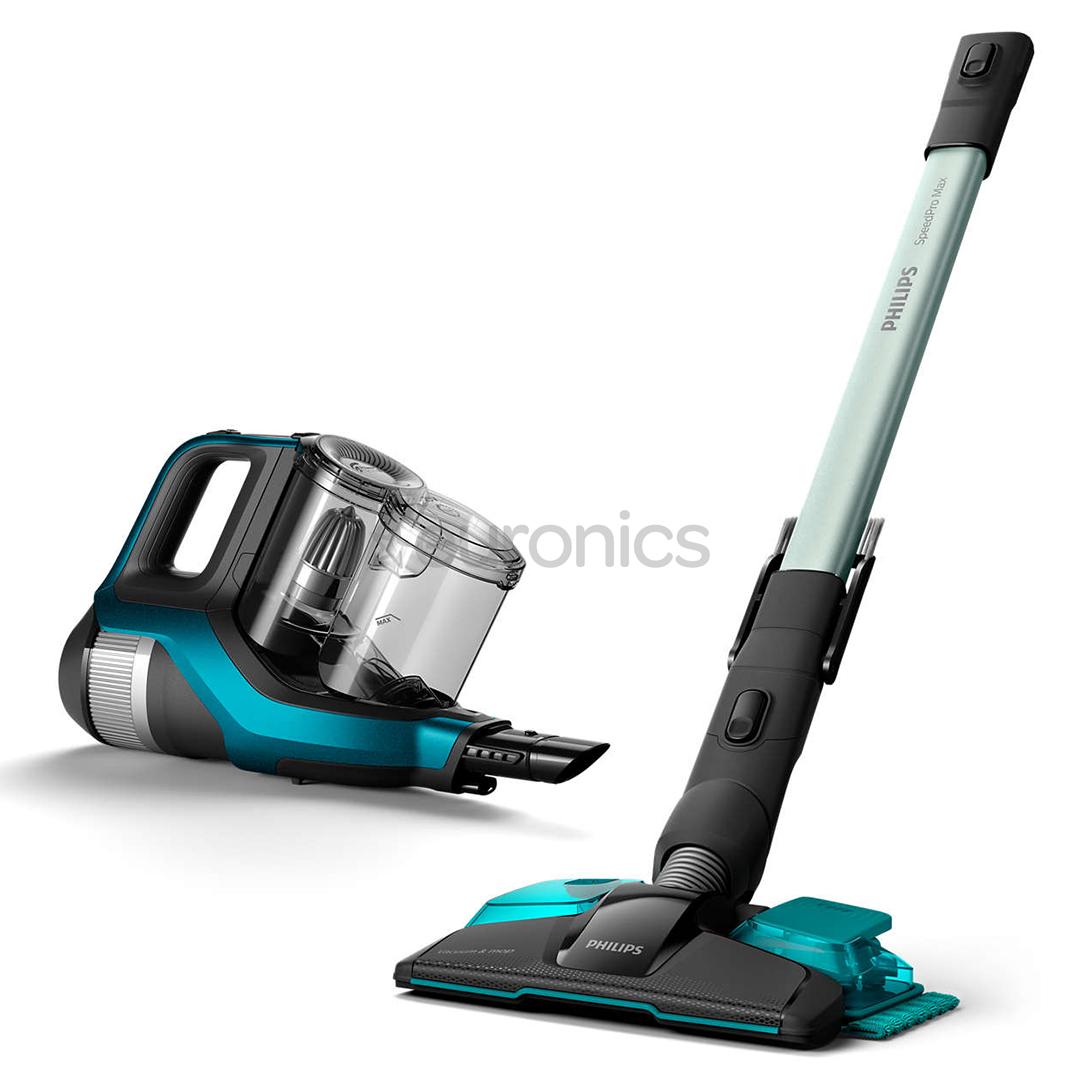 07b5eb2bff4 Cordless vacuum cleaner Philips SpeedPro Max Aqua, FC6904/01