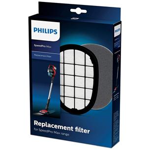Vahetusfiltrite komplekt Philips SpeedPro Max Aqua ja SpeedPro Max tolmuimejale