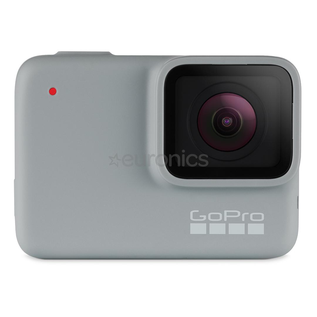 f0f2212e99e Seikluskaamera GoPro HERO7 White, CHDHB-601-RW