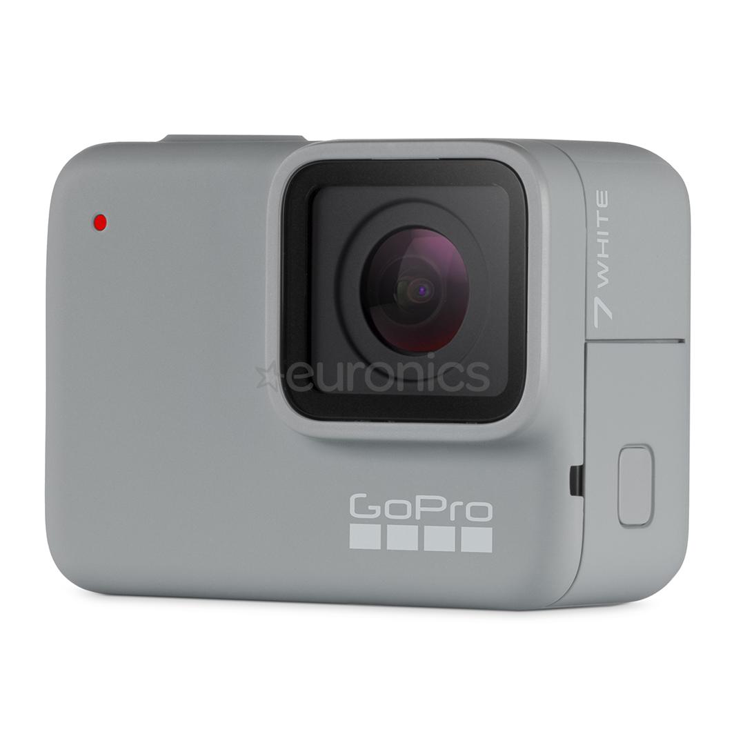 05e1343dc12 Seikluskaamera GoPro HERO7 White · Seikluskaamera GoPro HERO7 White ...