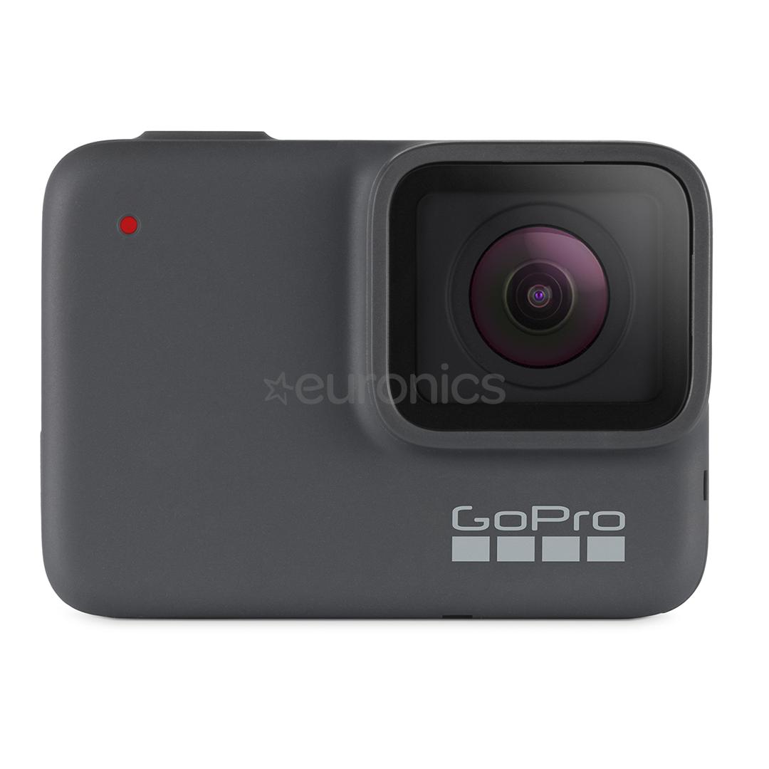c3600998c22 Seikluskaamera GoPro HERO7 Silver, CHDHC-601-RW