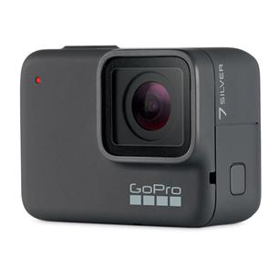 Action camera GoPro HERO7 Silver