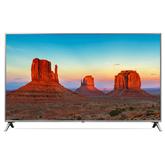 86 Ultra HD LED LCD-teler LG
