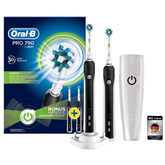 Electric toothbrus Oral-B PRO790 Duo, Braun