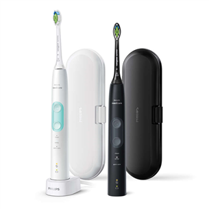 Electric toothbrushes Philips Sonicare  ProtectiveClean 5100 HX6857/35