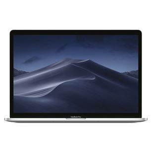 Sülearvuti Apple MacBook Pro (2018) / 15, 256 GB, ENG