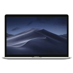Sülearvuti Apple MacBook Pro (2018) / 15, 256 GB, SWE