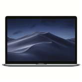 Sülearvuti Apple MacBook Pro (2018) / 15, 512 GB, SWE