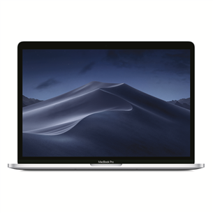 Ноутбук Apple MacBook Pro (2018) / 13, ENG клавиатура