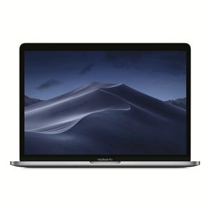 Sülearvuti Apple MacBook Pro (2018) / 13, 256 GB, RUS