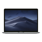 Sülearvuti Apple MacBook Pro (2018) / 13, 256 GB, SWE