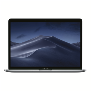 Sülearvuti Apple MacBook Pro (2018) / 13, 512 GB, SWE