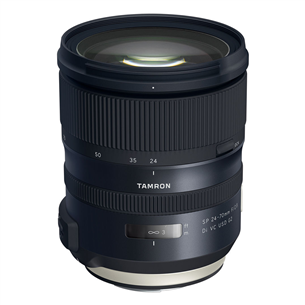 Tamron 24-70 mm Di VC USD lens for Canon