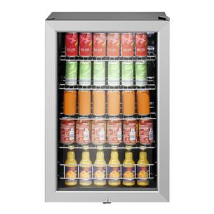 Витрина-холодильник Bomann (84,5 см)