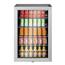 Витринный холодильник Bomann (84,5 см)