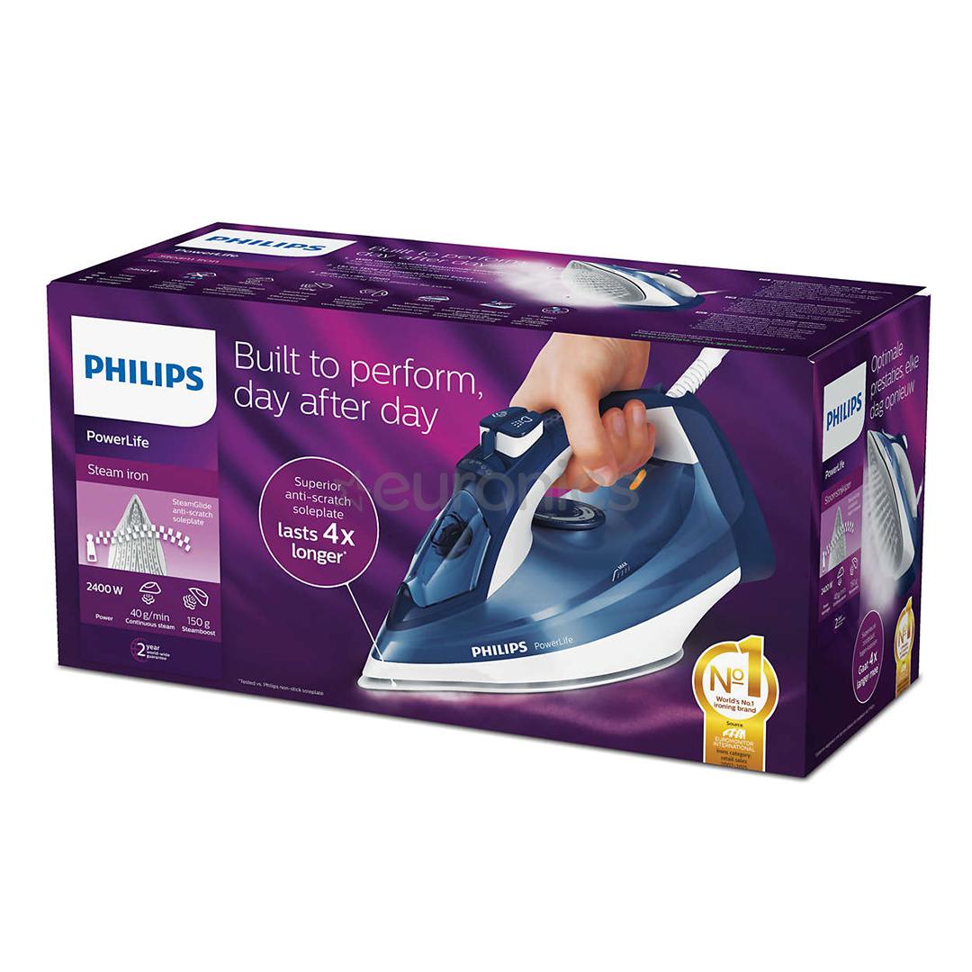 Aurutriikraud Philips PowerLife