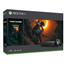 Mängukonsool Microsoft Xbox One X (1 TB) + Shadow of the Tomb Raider