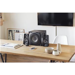 PC speakers 2.1 Trust Tytan