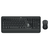 Wireless keyboard + mouse Logitech MK540 (RUS)