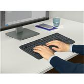 Беспроводная клавиатура + мышь MK540, Logitech / RUS