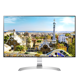 27 Full HD LED IPS-monitor LG