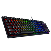 Keyboard Razer Huntsman (SWE)