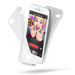 iPhone SE 2020 / 8 / 7 / 6S / 6 ümbris SBS Polo