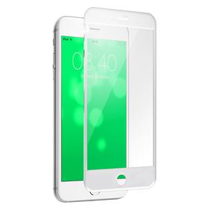 iPhone 8 / 7 ekraanikaitseklaas SBS 4D