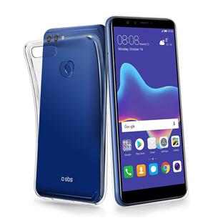 Huawei Y6 (2018) silikoonümbris SBS