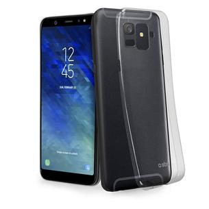 Samsung Galaxy A6 silikoonümbris SBS