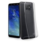 Samsung Galaxy A6 silicone case SBS